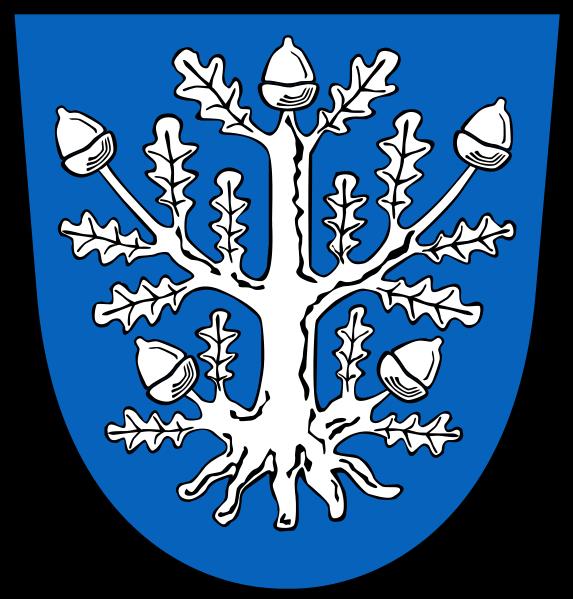 Offenbach am Main - Wappen